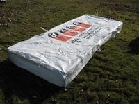 big bag 320x130x30cm asbest deponie big bag. Black Bedroom Furniture Sets. Home Design Ideas