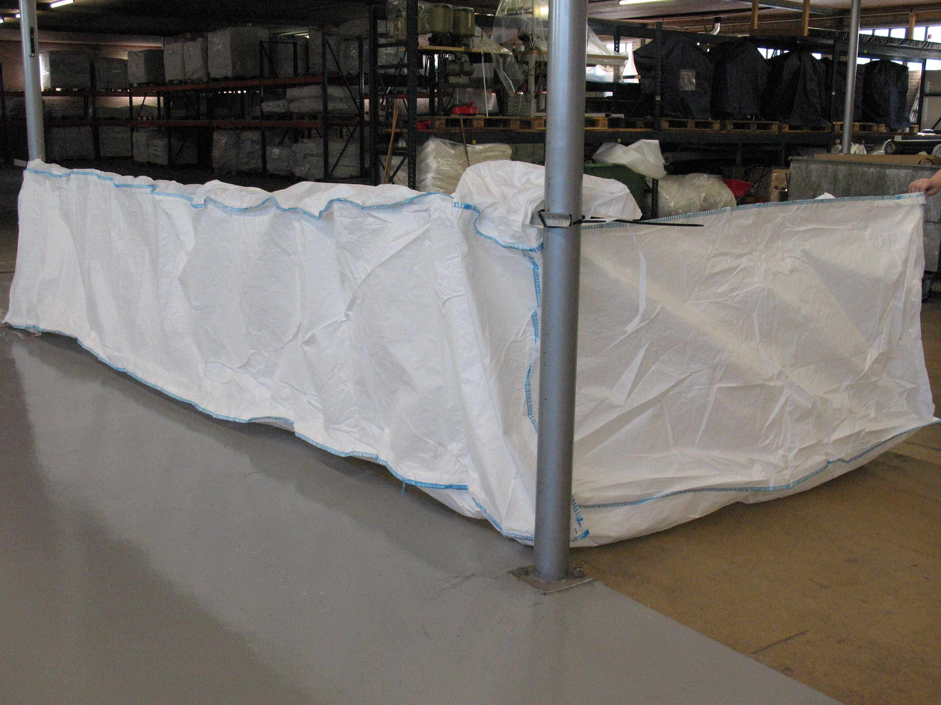 big bag abmessungen 620 x 240 x 115 cm deponie kontainer inliner big bag big bag online shop. Black Bedroom Furniture Sets. Home Design Ideas